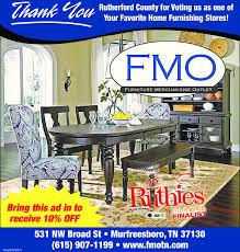 The Daily News Journal Murfreesboro TN Business Directory