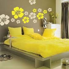 wall arts designs pretty design floral wall art with flower decals trendy designs