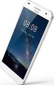 huawei ascend g7. huawei ascend g7 angled view - white