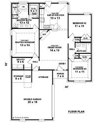 1300 sq ft apartment floor plan new 1300 square foot house plans with garage unique small house floor