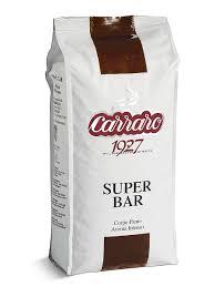 Super Bar 1 кг <b>кофе в зернах CARRARO</b> 4218504 в интернет ...