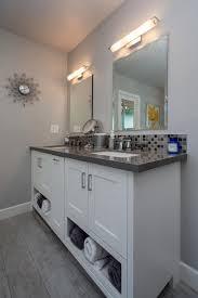 bathroom remodeling contractor. Tempe Bathroom Remodeling Contractor And Designer. Custom Vanity Cabinet By Hochuli Design \u0026 L