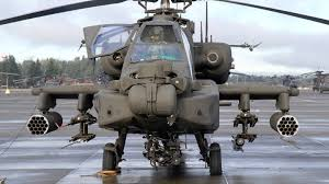 Boeing Is Testing A New High Speed Derivative Of Its Apache
