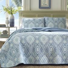 tommy bahama duvet cover turtle cove quilt set bedding canvas stripe