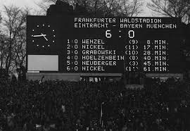 Es war schon schlimmer: Die höchsten Bayern-Niederlagen