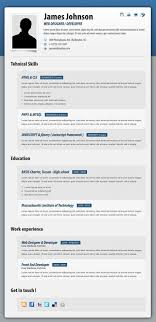 resume template examples of light and clean resume designs fancy gallery of fancy resume templates