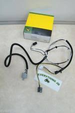 john deere l120 rear wiring harness part gy21127 ebay john deere l120 wiring harness diagram at John Deere L120 Wiring Harness