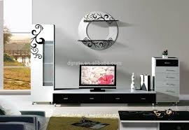 Wall Unit Living Room Furniture 2014 New Design Simple Tv Wall Unit Was Made From E1 Mdf Board And