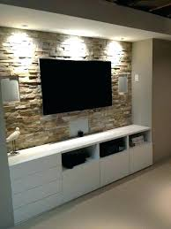 how to decorate wall behind tv stand wall unit ideas decor units terrific entertainment wall unit