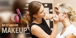 4 best makeup jobs