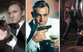 10 Classic James Bond Quotes To Celebrate Ian Flemings Birthday