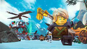 The LEGO NINJAGO Movie Video Game PS4 kaufen - Preisvergleich