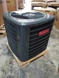 goodman 5 ton air handler. goodman 1.5 ton 14 seer a/c condenser gsx140181 w/ awuf190516 5kw air handler 5