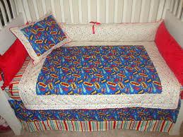 superhero crib bedding set marvel nursery bedding modern home