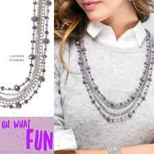 Premier Designs Jewelry Lavender Necklace Check Out The 2017 Premier Designs