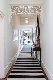 Malvern East Residence by Pleysier Perkins. Hallway IdeasHallway  DesignsHallway ...
