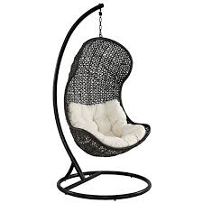 Modern Hanging Chair Furniture Home Hanging Chair Outdoor Ideas Furniture 21 Design