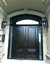 precision entry doors fiberglass 8 ft exterior doors 8 foot exterior doors 8 foot fiberglass double precision entry doors fiberglass