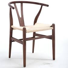 modern hans wegner wishbone dining chair beech wood walnut red hans wegner chairs modern hans wegner wishbone dining chair beech wood walnut red brown