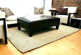 jute area rugs hand braided rug by mountain in high deluxe 9x12 furniture row racing owner
