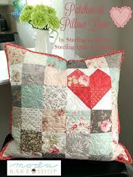 3 Sisters Â« Moda Bake Shop & Patchwork Pillow Love-2 Adamdwight.com