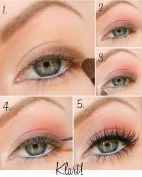 description first date makeup tutorial