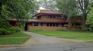 Wright Home Designs Frank Lloyd Wright 39 S Oak Park Illinois Designs The