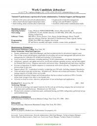 Financial Service Representative Resume Objective Inspirational ...