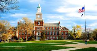 howard university niche