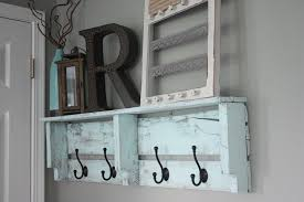 Easy Coat Rack Easy DIY Pallet Coat Rack ReFabbed 15