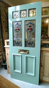 leaded glass door inserts leaded glass front door inserts stained glass front door art stained glass