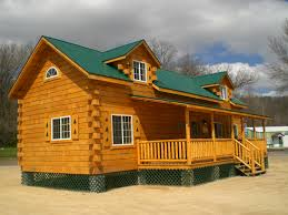 Is Your Log Home Manufacturer Rukle Rivaled The Cabin As Buy Kits