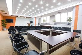 tech office alternative. Hi Tech Office. Alluring Office Design With Brown Wooden Meeting Table Fitted Black Alternative