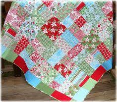 Heirloom quality quilt pattern created with the intermediate level ... & Looking for quilting project inspiration? Check out Flurry Holiday Quilt by  member Carly Westberg. Adamdwight.com