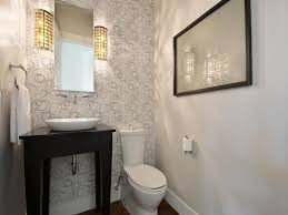 Powder Room Contemporary Powder Room Design Ideas Pictures Zillow Digs