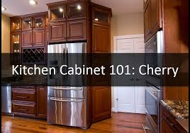 Small Picture Cherry Cabinet Kitchen Designs Ideas About Cherry Wood