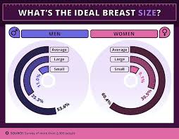 Average Breast Size Chart Age Does Breast Size Matter Zava