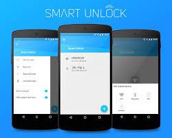 [APP] SMART UNLOCK - XDA version - Bypass lock security ...