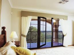 Exceptional Bedroom Curtain Ideas Large Windows