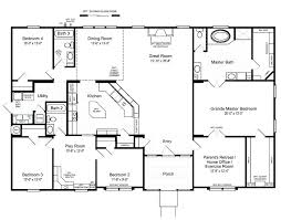 small home floor plan ideas house plans with open floor plan open floor plan modular homes