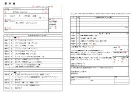 Convert Resume To Cv Simple How To Write A Japanese CV Franchir Co Ltd