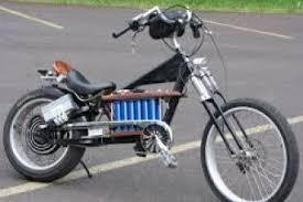 electric chopper bike kit 4k wallpapers
