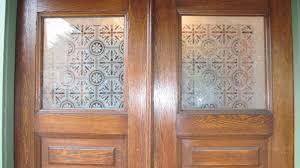 how to etch glass victorian style on the