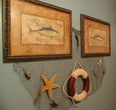 fish wall decor for bathroom pictures including charming nursery fish wall decor for bathroom