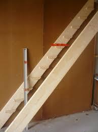 Fabriquer Son Escalier En Bois Soi Meme