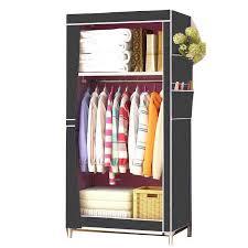 wardrobe clothes storage and organization wilson 8870