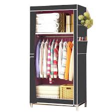 wardrobe clothes storage and organization wilson 8870