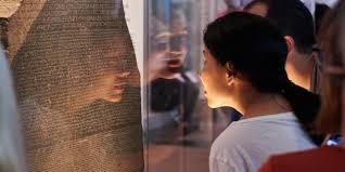 Egyptian <b>sculpture</b> | British Museum