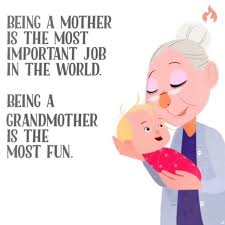 Grandkids Quotes New Grandma Quotes Grandmother Sayings With Love