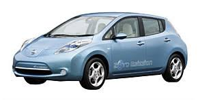 nissan leaf nissan technological development activities nissan leaf is a pure electric vehicle powered only by electricity and its battery can be charged at home the electric motor that replaces the